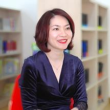 Chị Lê Phương Thảo